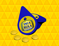 Inca Kola in Pills