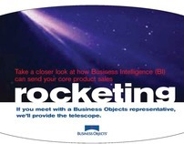 DIRECT RESPONSE: Business Objects Partner Promo