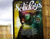 Solidays 2013