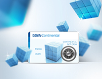 BBVA - Net Cash