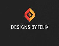 Brand Identity Exploration | DBF