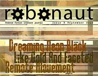 Robotnaut Magazine (2010)