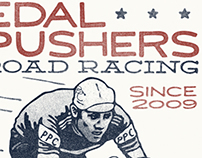 Pedal Pushers Road Racing