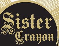 Sister Crayon