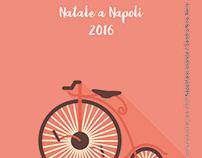Natale a Napoli Visual per il Comune di Napoli