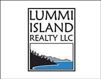 Lummi Island Realty Logo