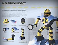 Measitron Robot
