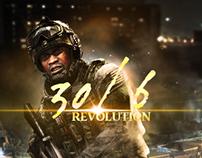 30/6 Revolution