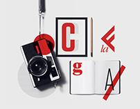 La Effe Rebrand 2016