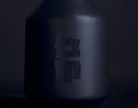 Black Moon Premium Sake