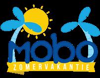 Mobo zomervakanties