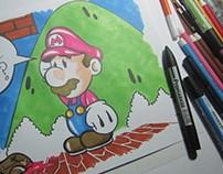 Mario Killer