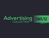 ADVERTISING COLLECTION 2011 / 2012