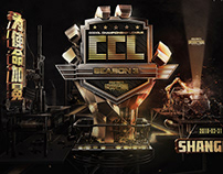 COD ONLINE CHAMPIONSHIP LEAGUE