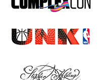 Stephen Holding for UNK NBA at ComplexCon 2016