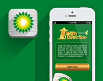 BP Conference App