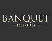 Unilever Banquet Essentials Logo