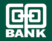 Co-op Bank TVCs