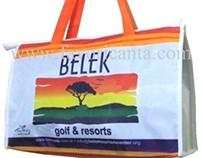Plaj Çantası - Otel Çantası - Beach Bags