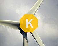 Branding | Kazan Energy Solutions