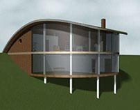 ORGANIC HOUSE (2012)