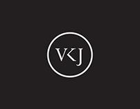 Kardos Judit | Logo & Website