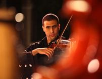 The Jerusalem Festival 2013