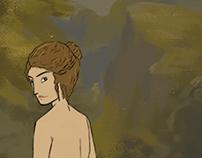 Animation - Mythology