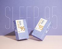 Packaging|Sleep 95