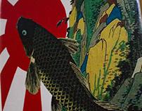 Hiroshige furniture
