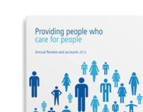 NHS Professionals 2013 review (concept)