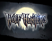 Wolfhunters Slot Game