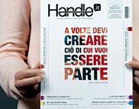 HandleIt - Magazine
