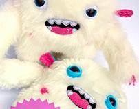 Snow Yeti