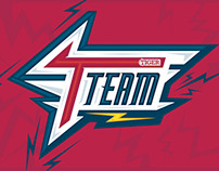 T team