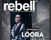 Rebell - Magazine