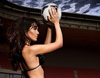 Playboy 2012 Jun Playmate Jana Dolezalova