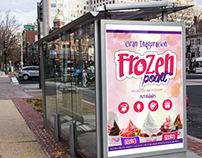 Afiche FrozenPoint