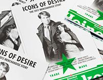 Heineken Merchandise Catalogue