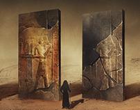 ACO wall designs