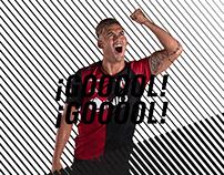 Atlas F.C | Social Media 2018-2019