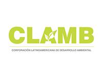 Logo de la Corporacion CLAAMB