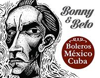 Bonny y Beto: Boleros y Tangos (2016)