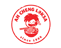 Ah Cheng Laksa