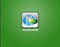 Hairuare App