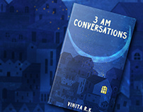 3 AM Conversations | Book Cover