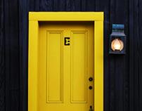 Esquema Criativo - Logo Design
