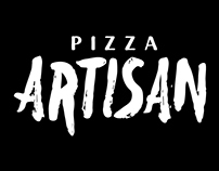 Packaging Pizza Artisan