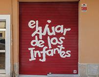 El Ajuar de los Infantes.