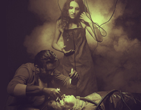 Frankenstein 2013